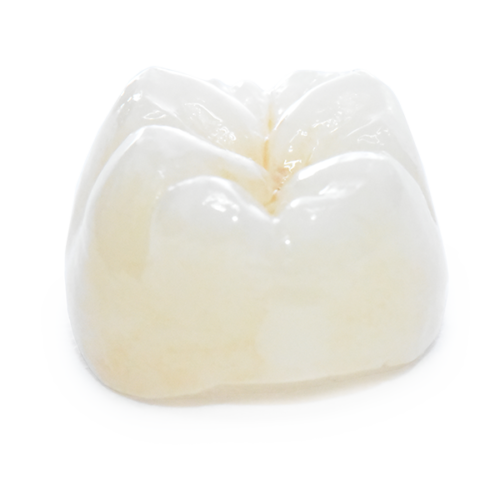 ZirFit® Solid Zirconia Crown